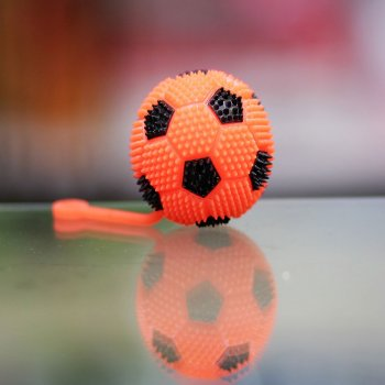"Мяч на резинки Футбол"""