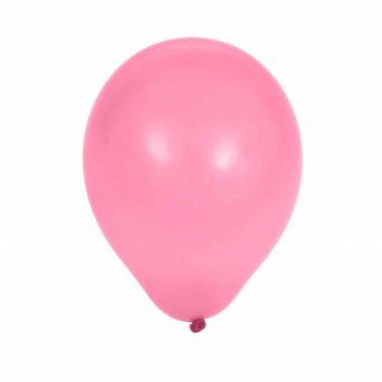 """Шар латексный 5""""/57 Пастель Pink 100 шт. G"""